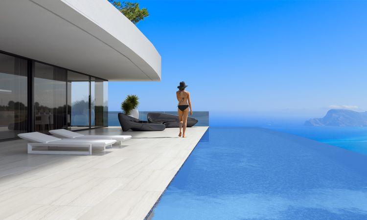 New Build in Altea Hills