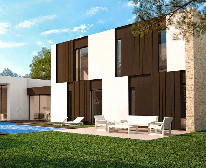 New Build in Teulada