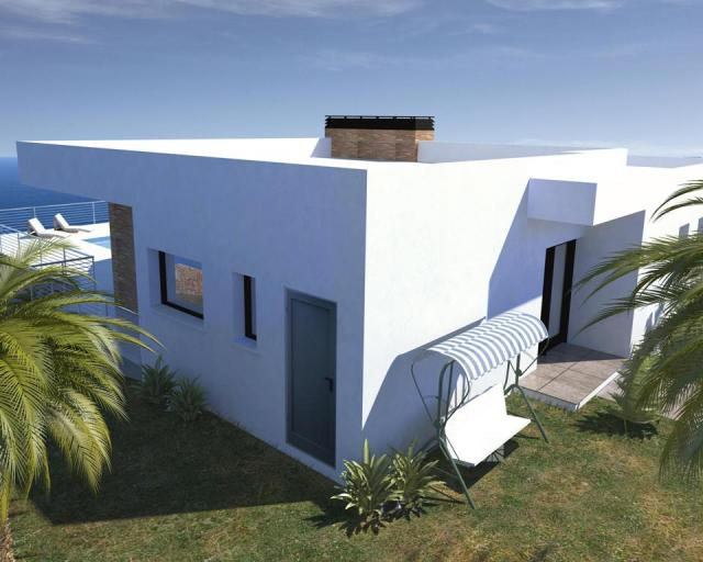 3 bedroom villa For Sale in Cumbre Del Sol - photograph 2