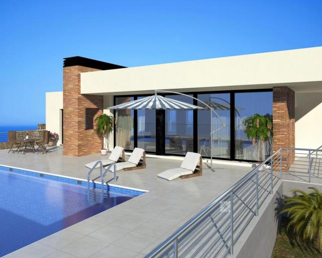 3 bedroom villa For Sale in Cumbre Del Sol - photograph 3