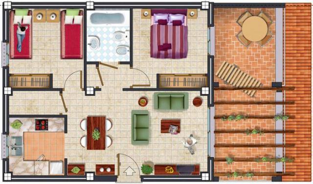 2 bedroom apartment For Sale in Cumbre Del Sol - photograph 8