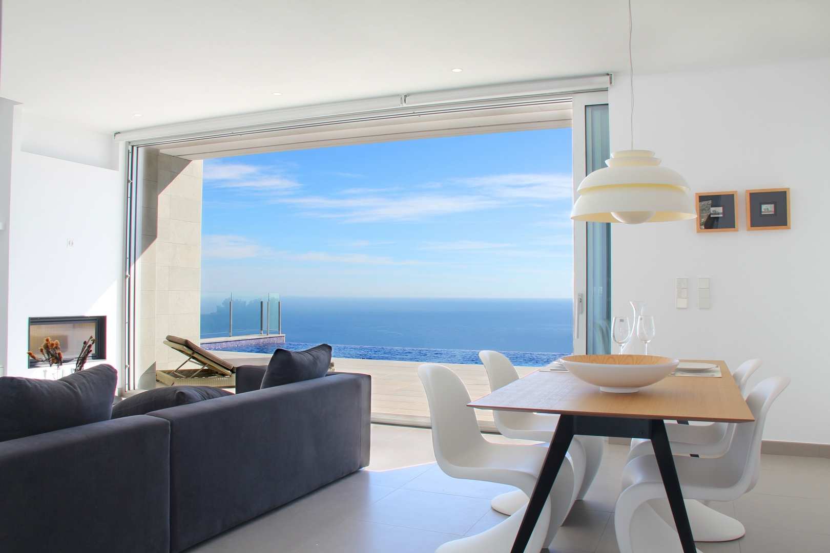 3 bedroom villa For Sale in Cumbre Del Sol - photograph 4