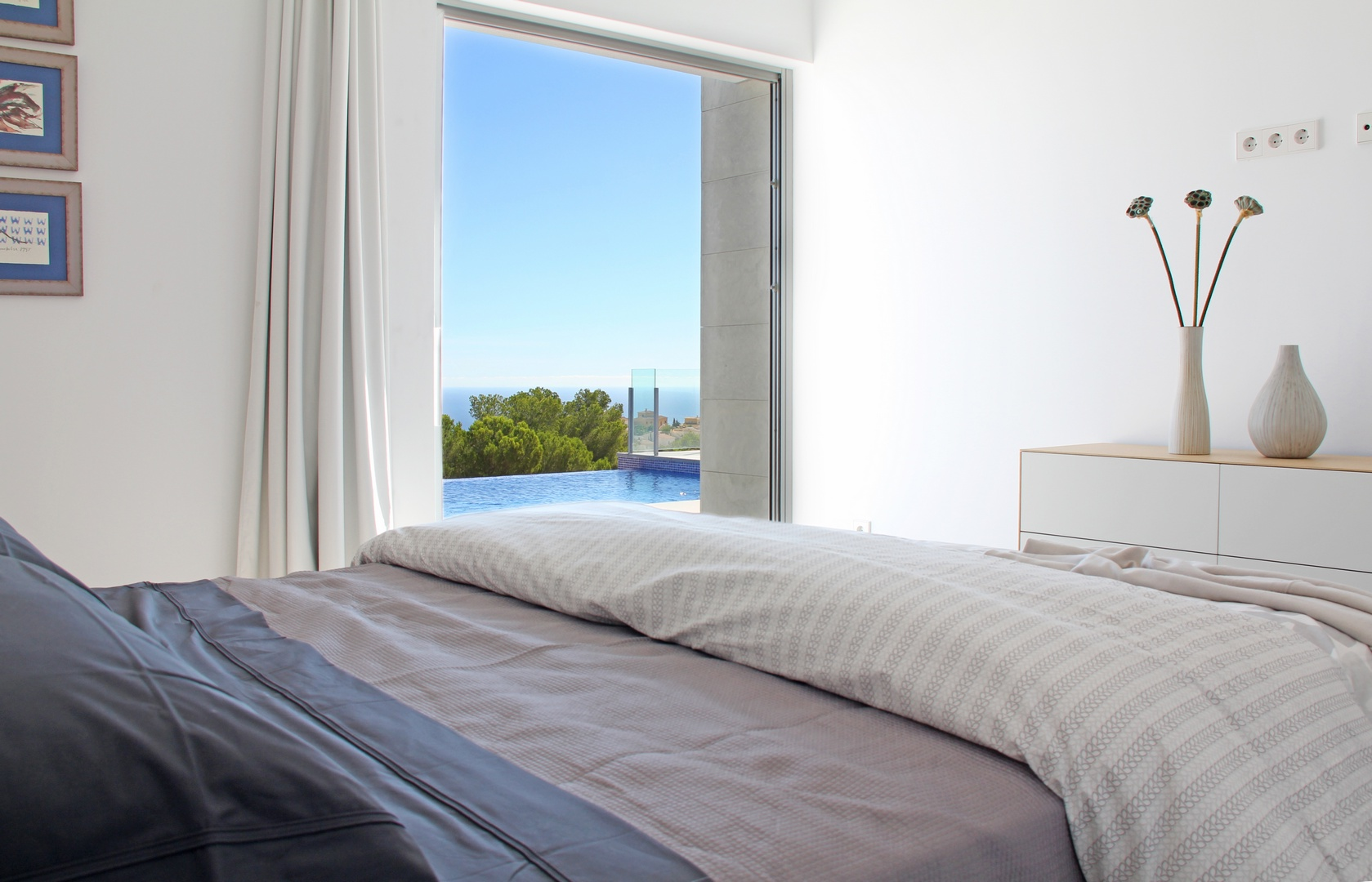 3 bedroom villa For Sale in Cumbre Del Sol - photograph 5
