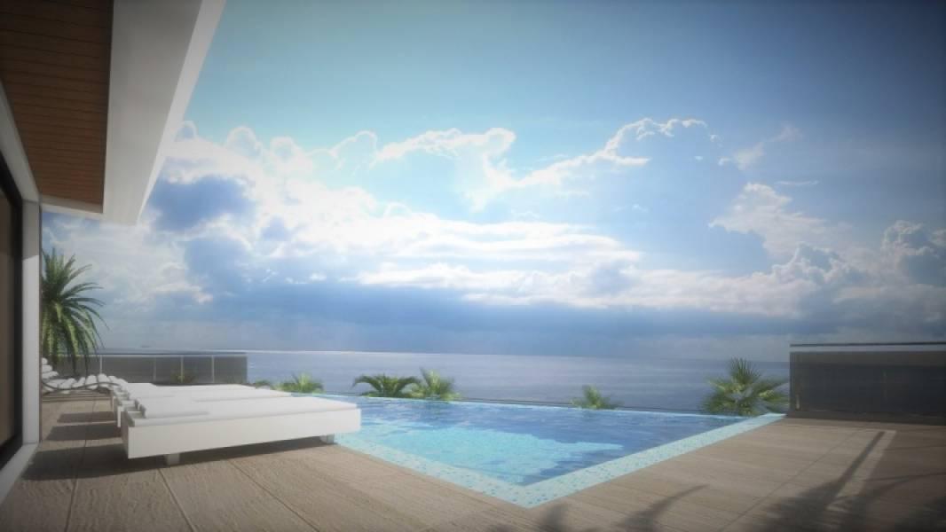 4 bedroom villa For Sale in Benissa Coast - photograph 5