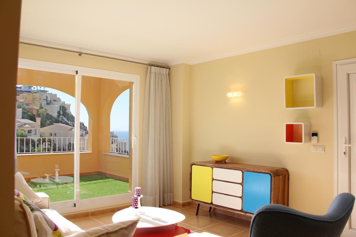 2 bedroom apartment For Sale in Cumbre Del Sol - photograph 4