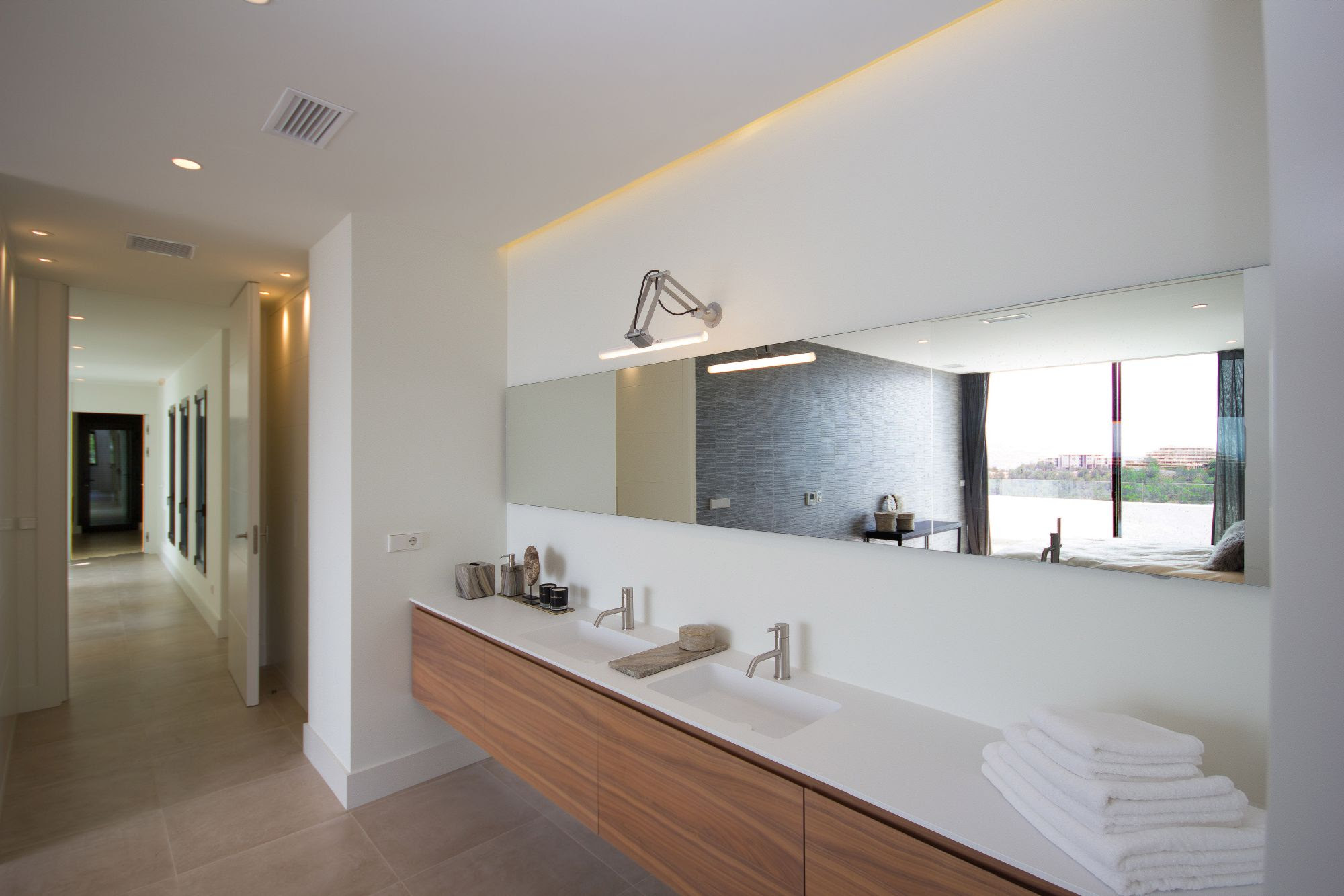 4 bedroom villa For Sale in Altea - photograph 4