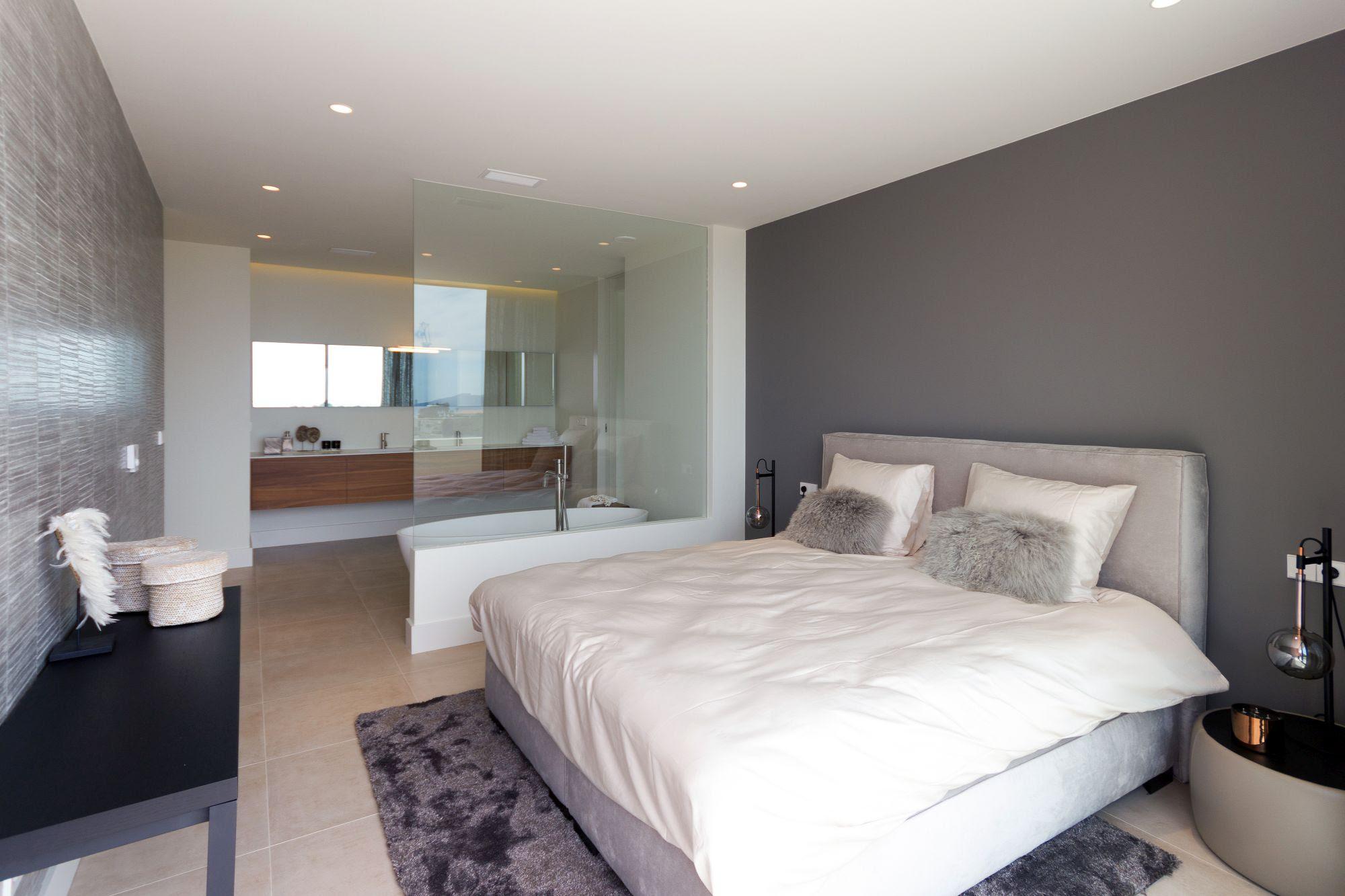 4 bedroom villa For Sale in Altea - photograph 5