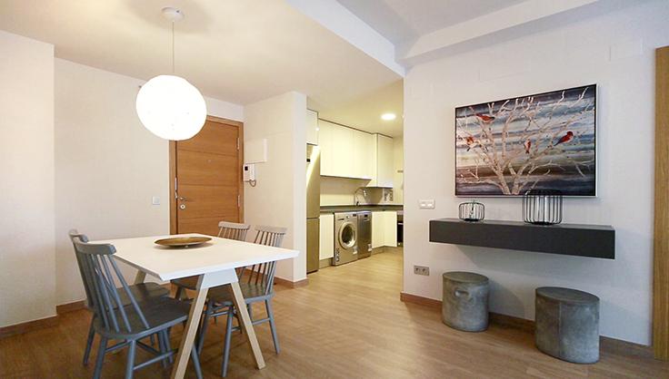 2 bedroom apartment For Sale in Oliva Nova - photograph 6