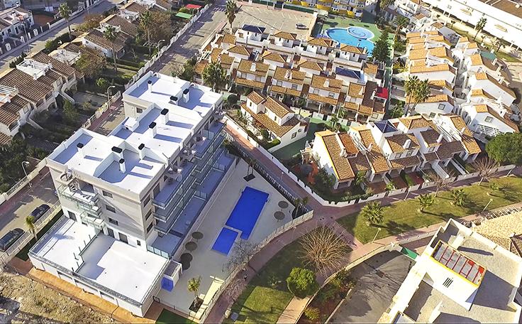 2 bedroom apartment For Sale in Oliva Nova - photograph 8