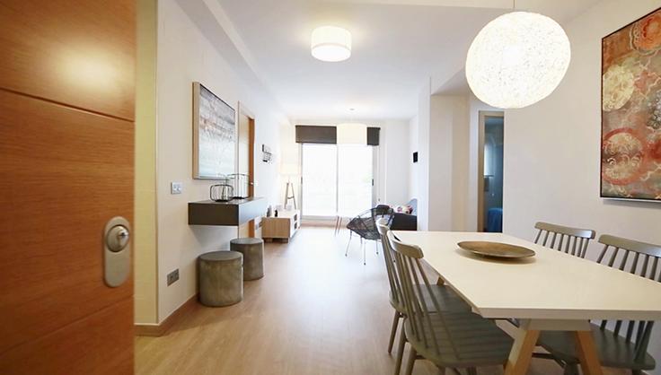 2 bedroom apartment For Sale in Oliva Nova - photograph 14