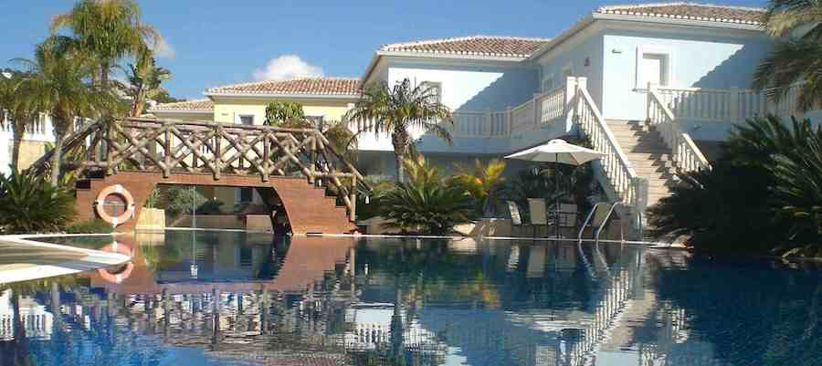 2 bedroom apartment For Sale in Benissa Coast - Main Image
