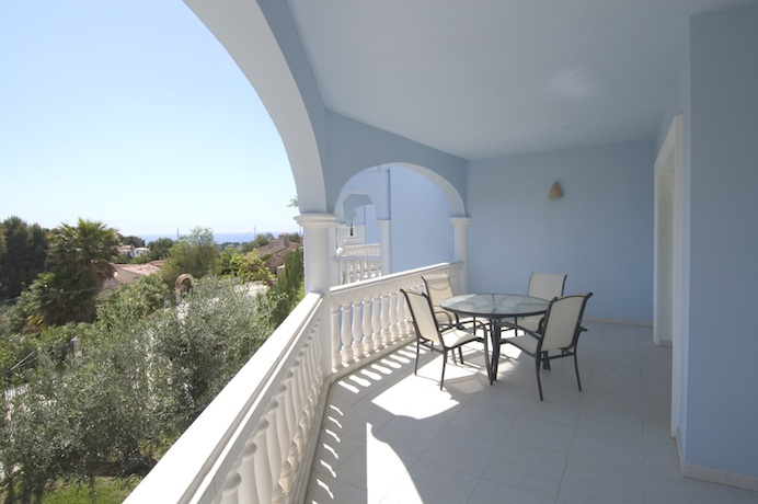 2 bedroom apartment For Sale in Benissa Coast - photograph 9