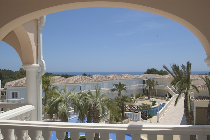 2 bedroom apartment For Sale in Benissa Coast - photograph 10