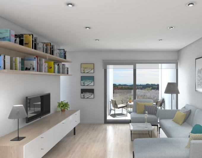 2 bedroom apartment For Sale in Villamartin - photograph 8