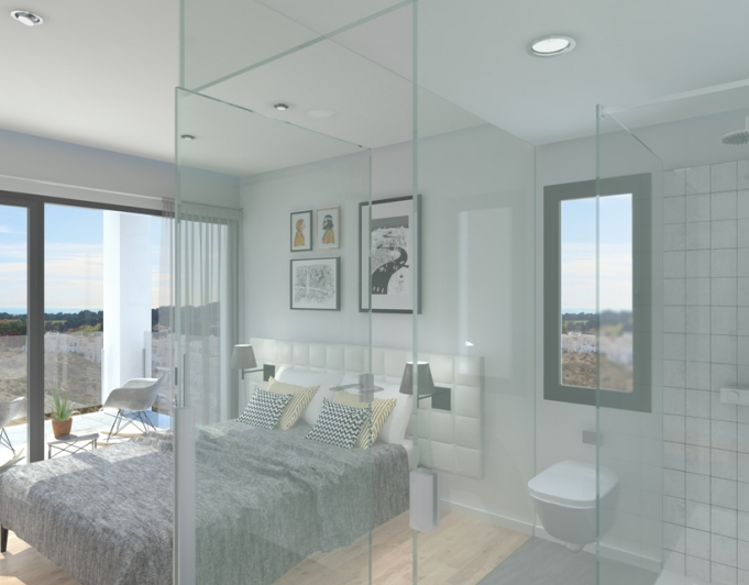 2 bedroom apartment For Sale in Villamartin - photograph 9