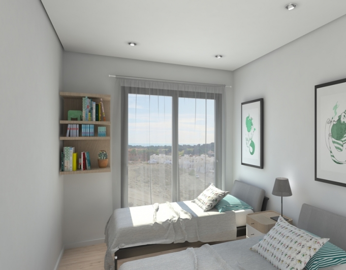 2 bedroom apartment For Sale in Villamartin - photograph 10