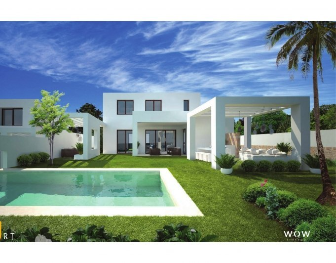 8 bedroom villa For Sale in Moraira - photograph 2