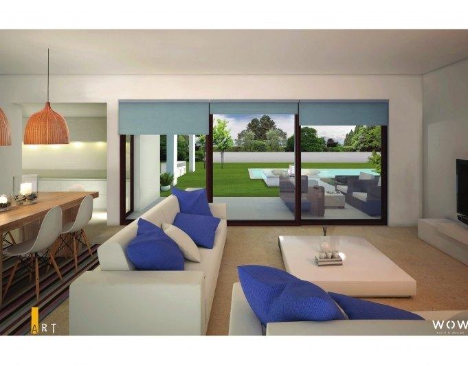 8 bedroom villa For Sale in Moraira - photograph 9