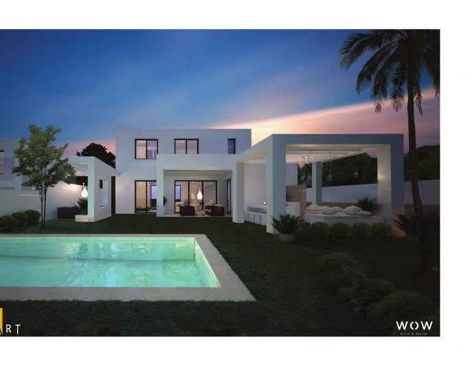 8 bedroom villa For Sale in Moraira - photograph 10