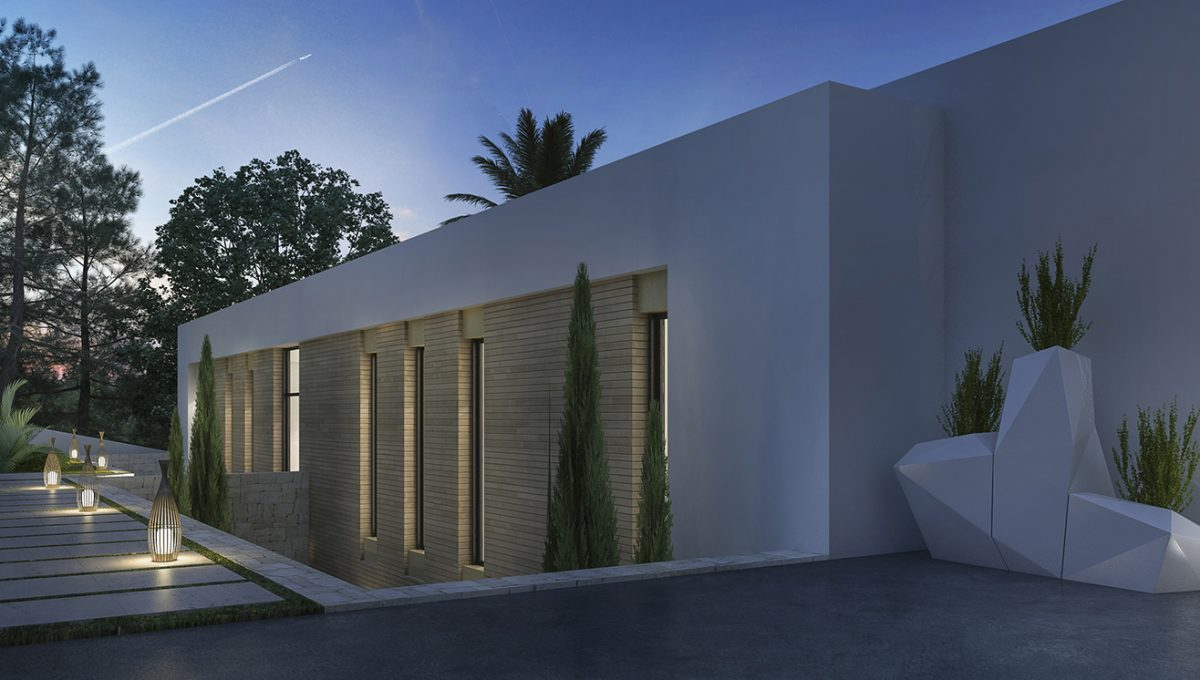 8 bedroom villa For Sale in Moraira - photograph 12
