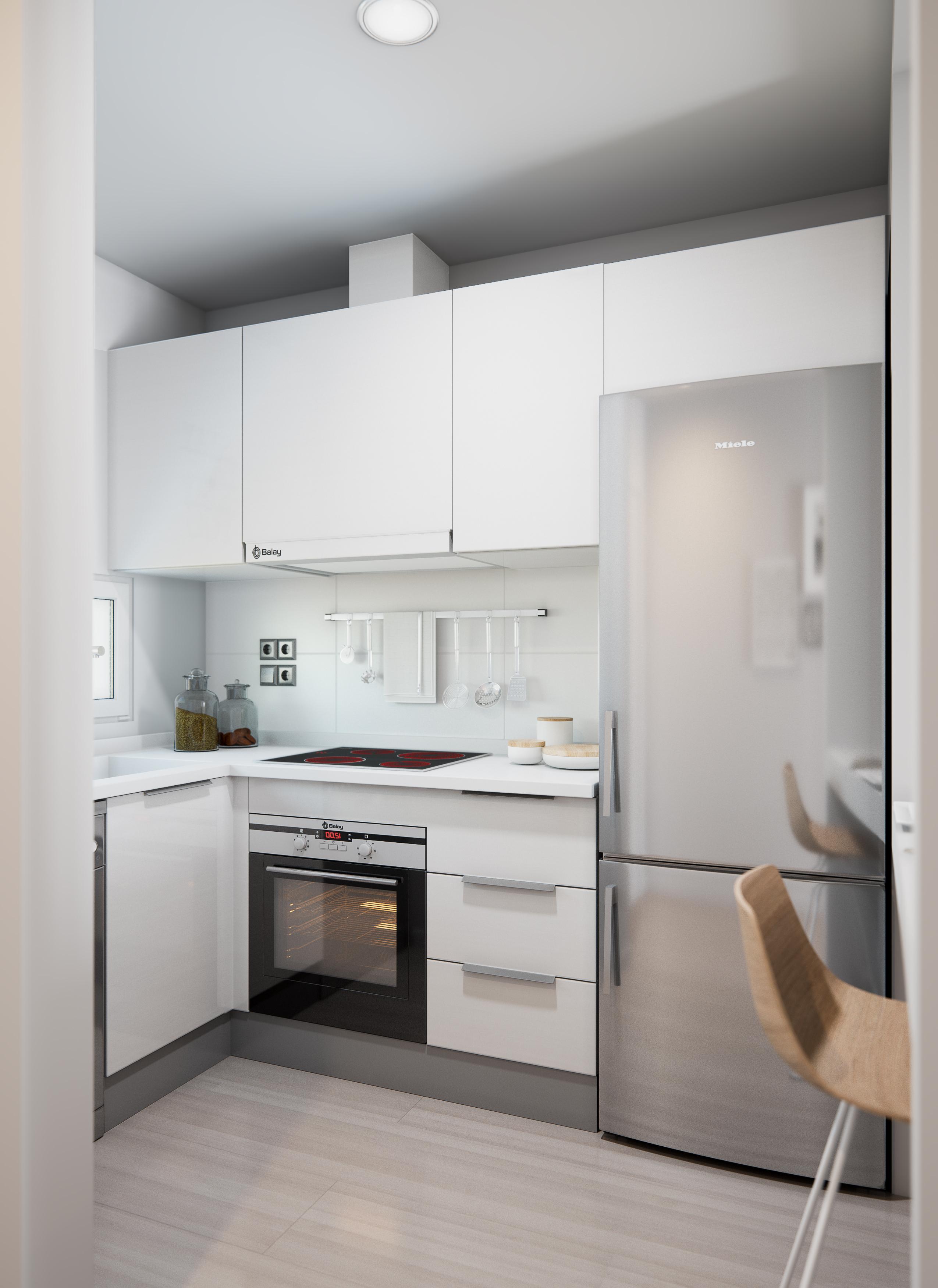 2 bedroom apartment For Sale in Roldan - photograph 3