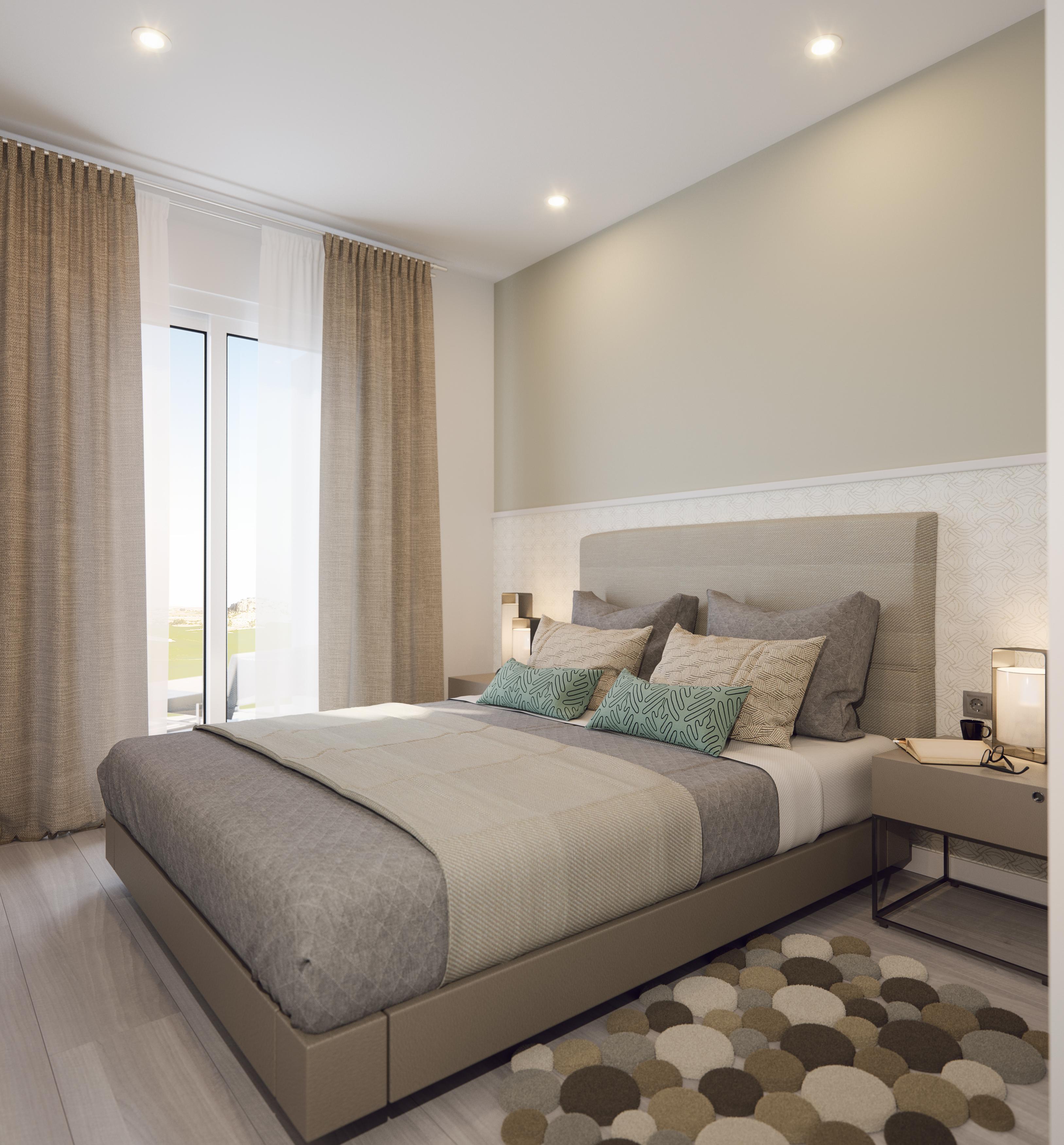 2 bedroom apartment For Sale in Roldan - photograph 6