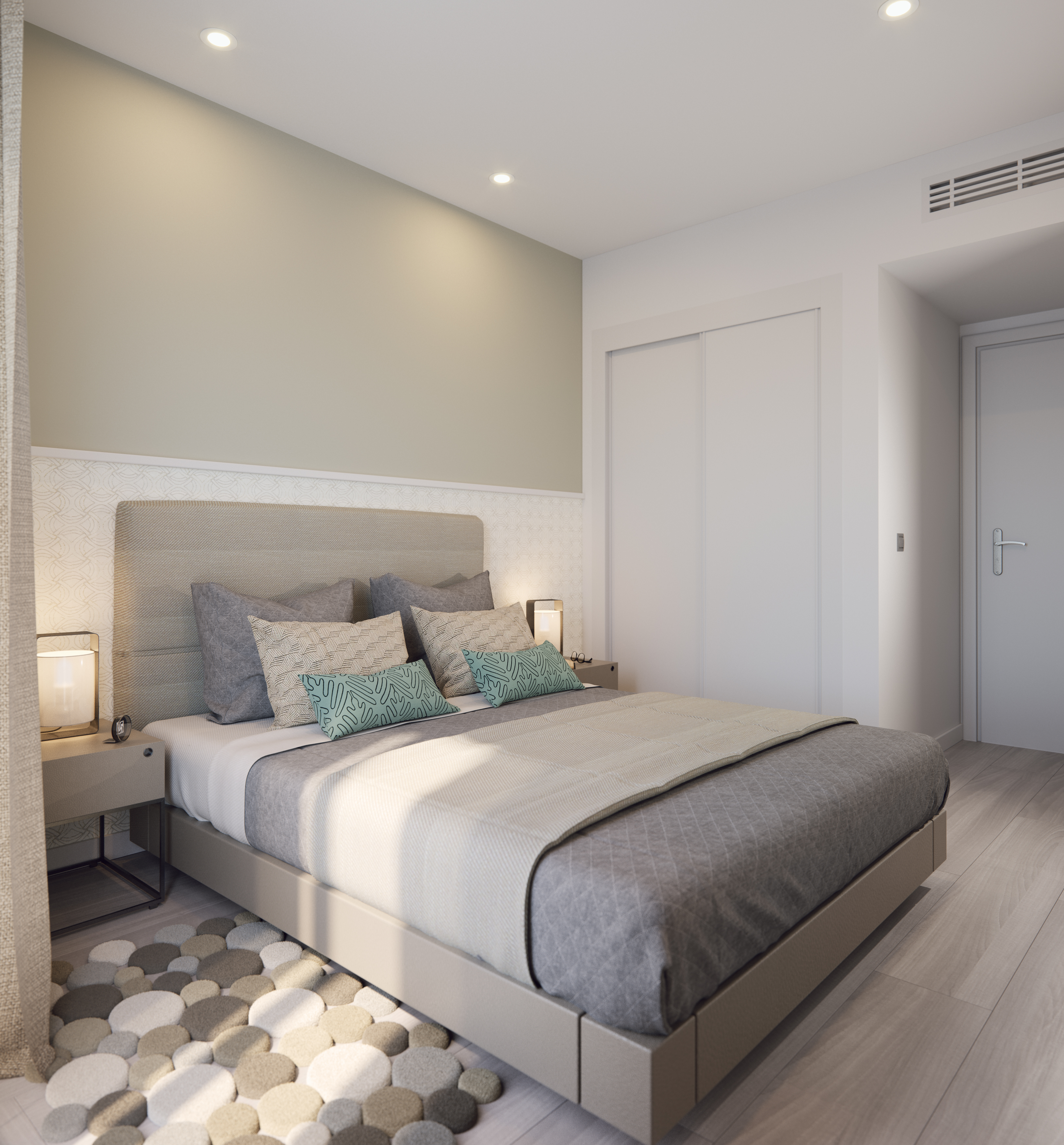 2 bedroom apartment For Sale in Roldan - photograph 7