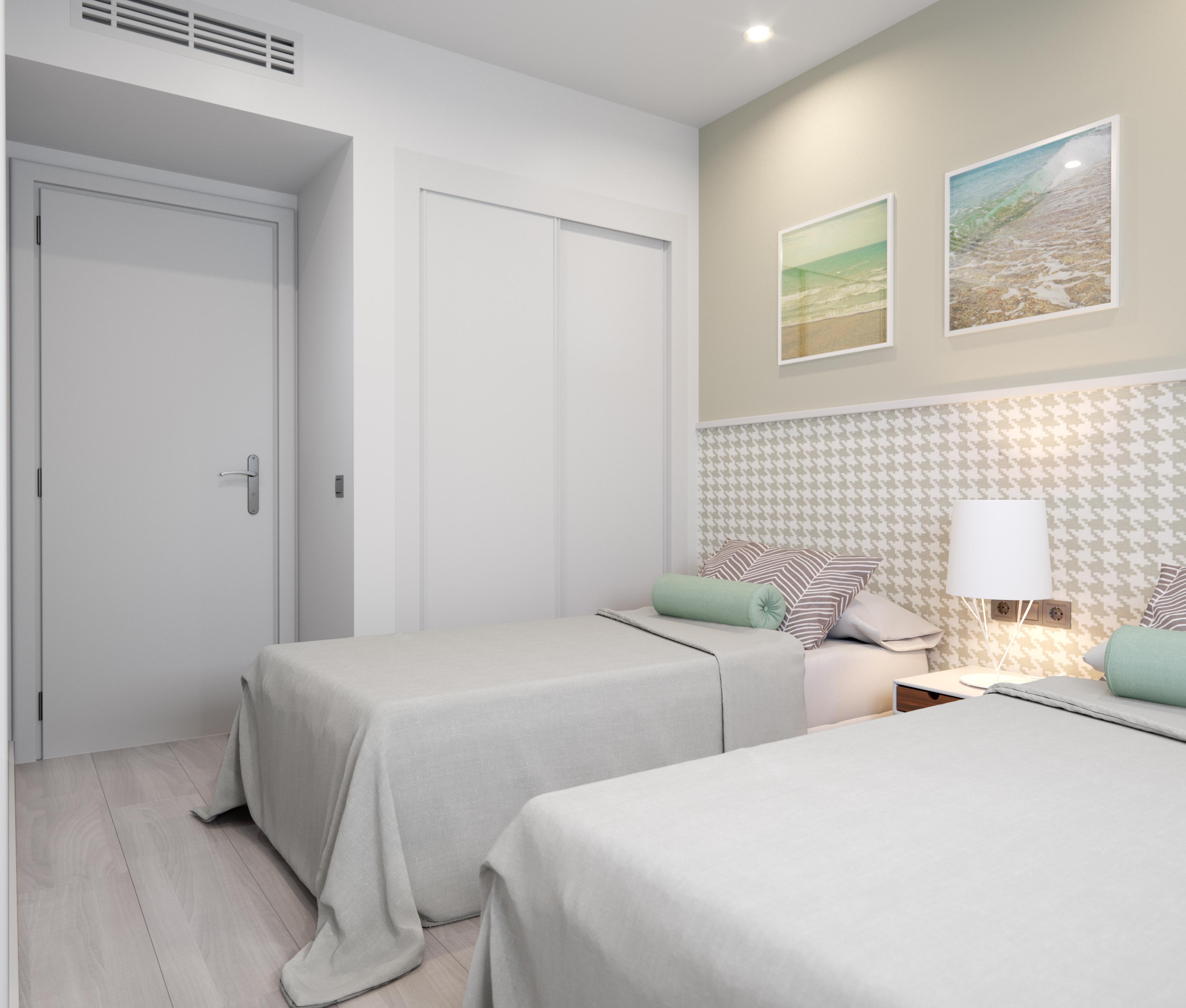 2 bedroom apartment For Sale in Roldan - photograph 8