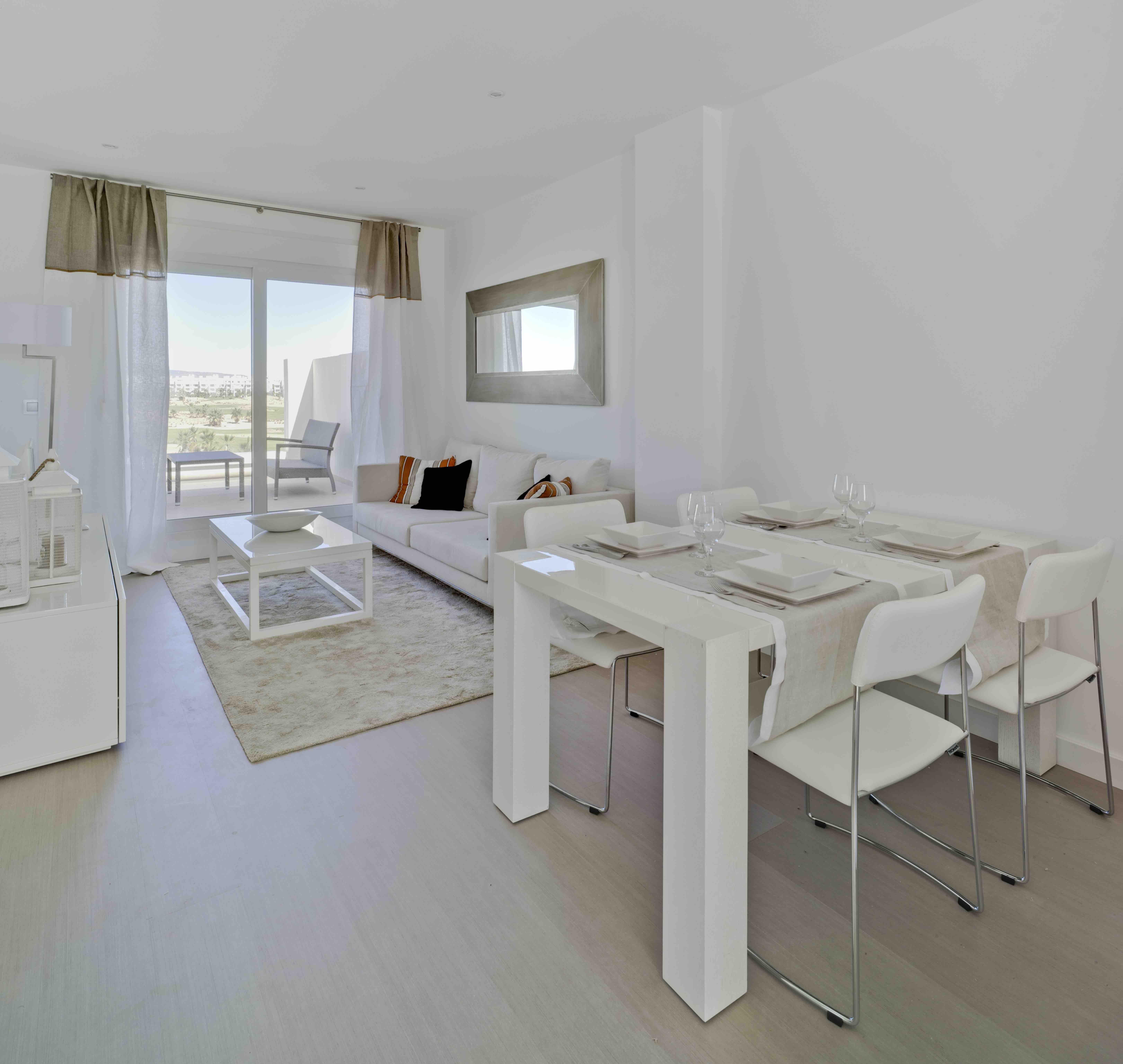 2 bedroom apartment For Sale in Roldan - photograph 12