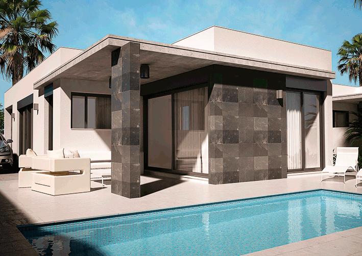3 bedroom villa For Sale in Denia - Main Image