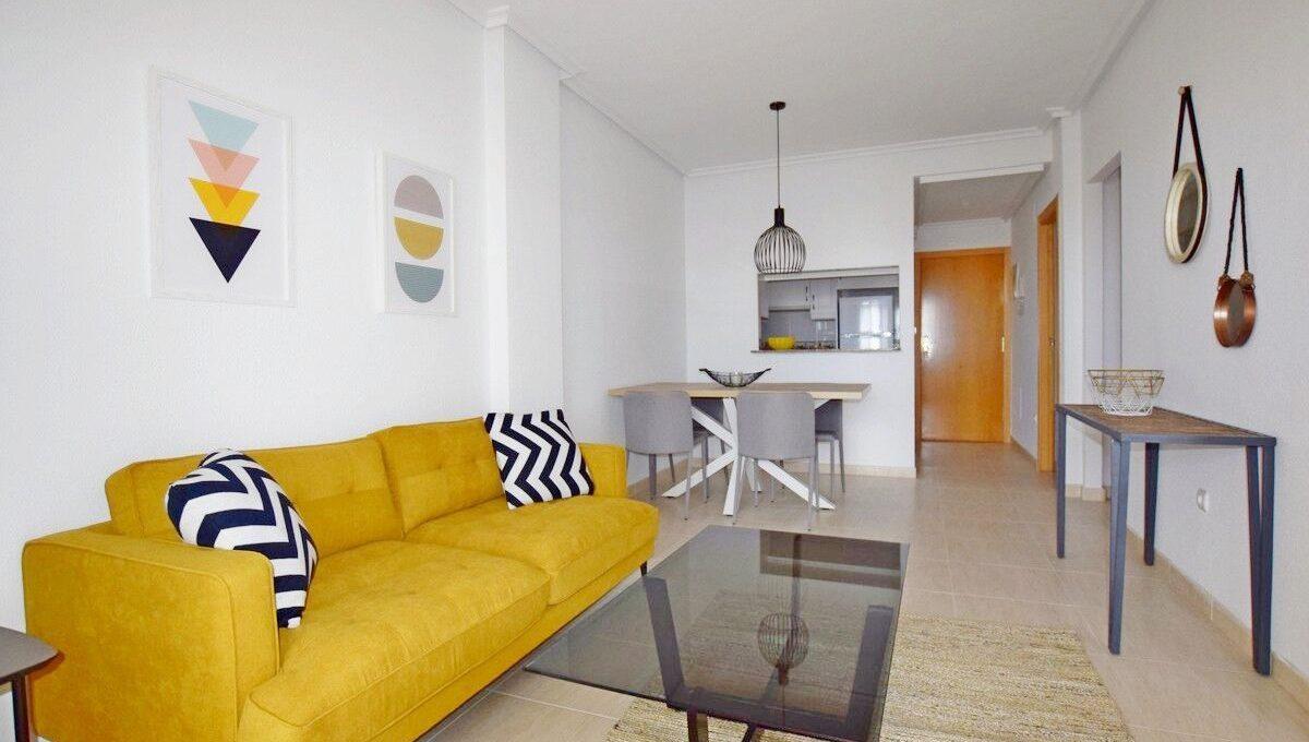 2 bedroom apartment For Sale in La Mata - photograph 2