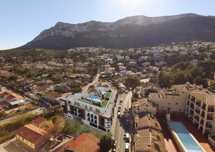 2 bedroom apartment For Sale in Denia - photograph 2