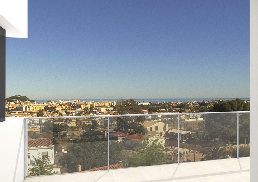2 bedroom apartment For Sale in Denia - photograph 7