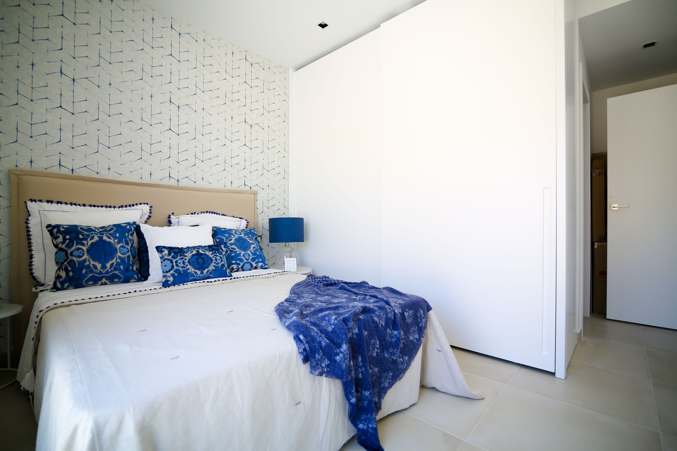 2 bedroom apartment For Sale in Finestrat - photograph 3