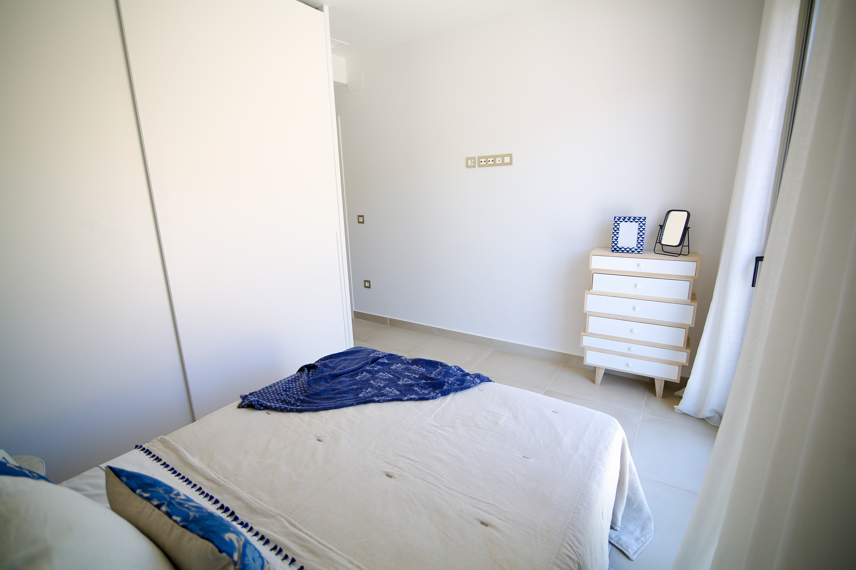 2 bedroom apartment For Sale in Finestrat - photograph 8