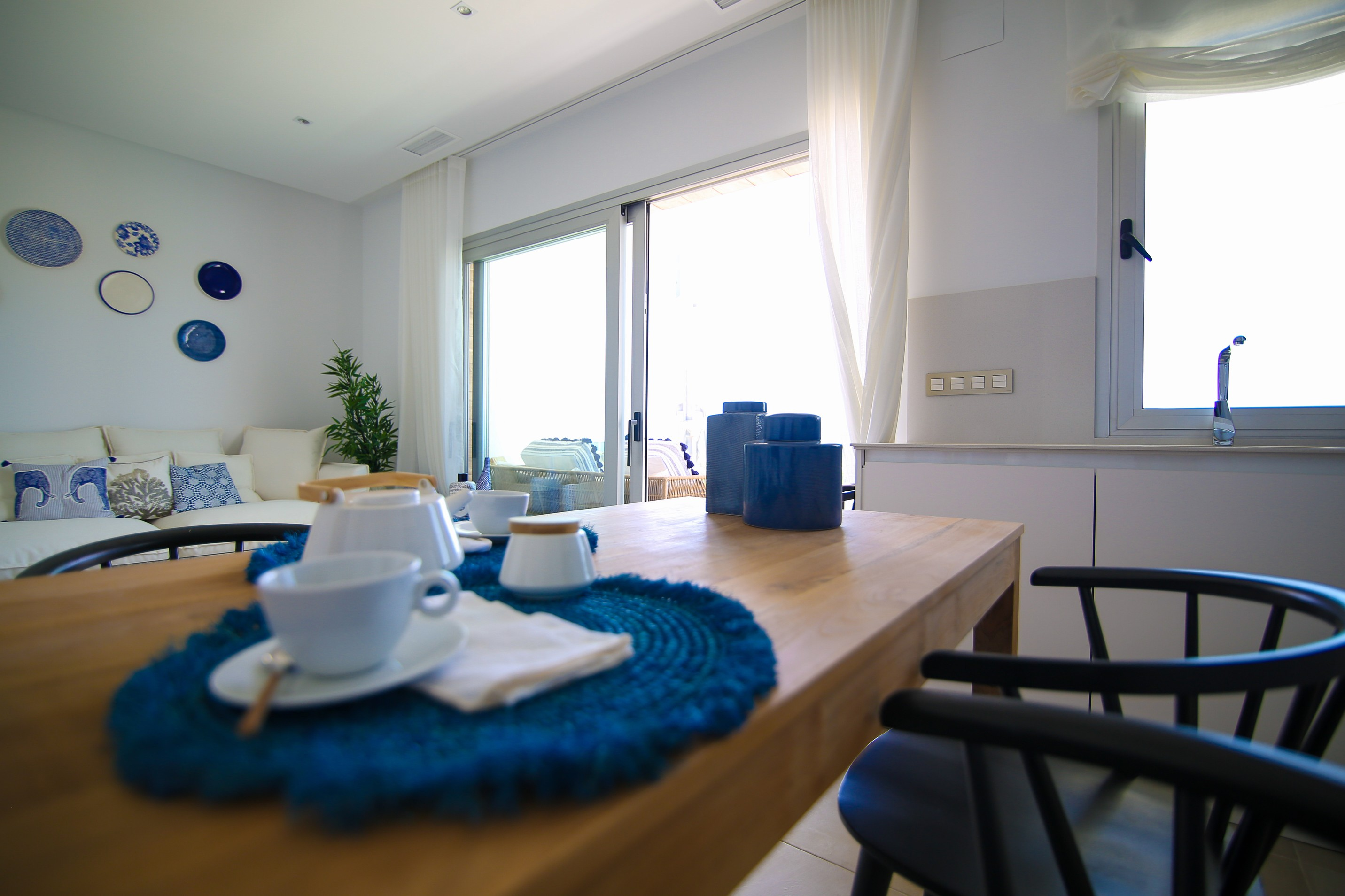 2 bedroom apartment For Sale in Finestrat - photograph 22