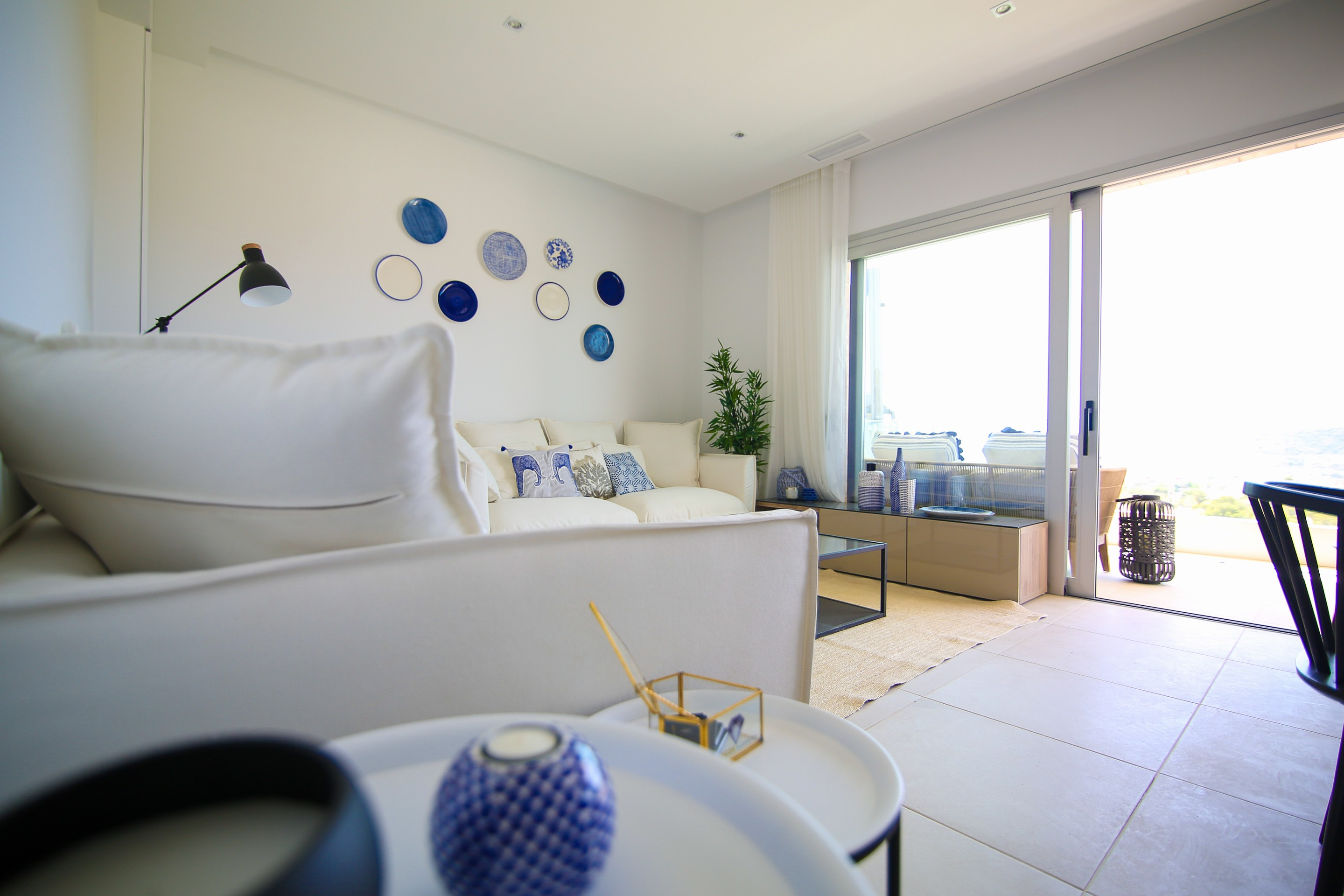 2 bedroom apartment For Sale in Finestrat - photograph 23