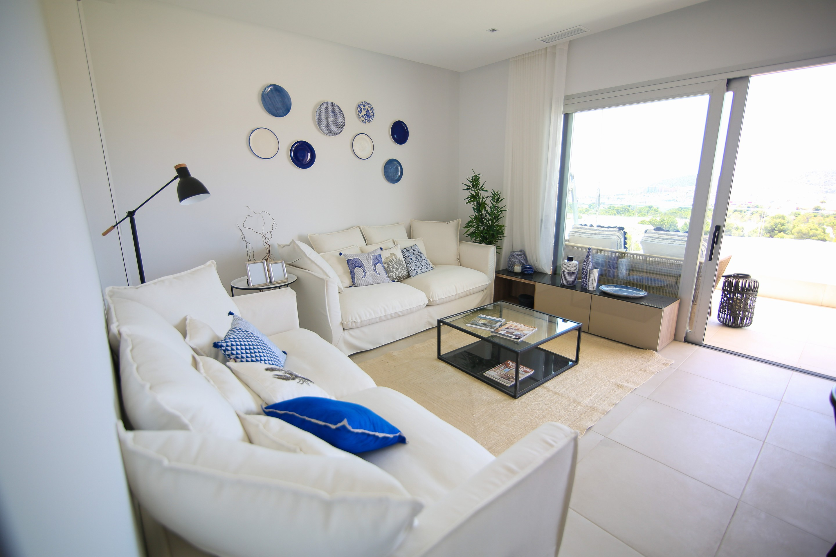 2 bedroom apartment For Sale in Finestrat - photograph 24
