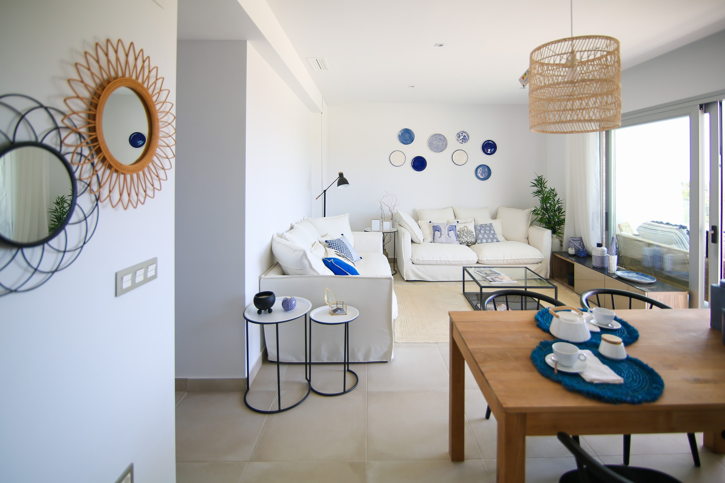 2 bedroom apartment For Sale in Finestrat - photograph 25