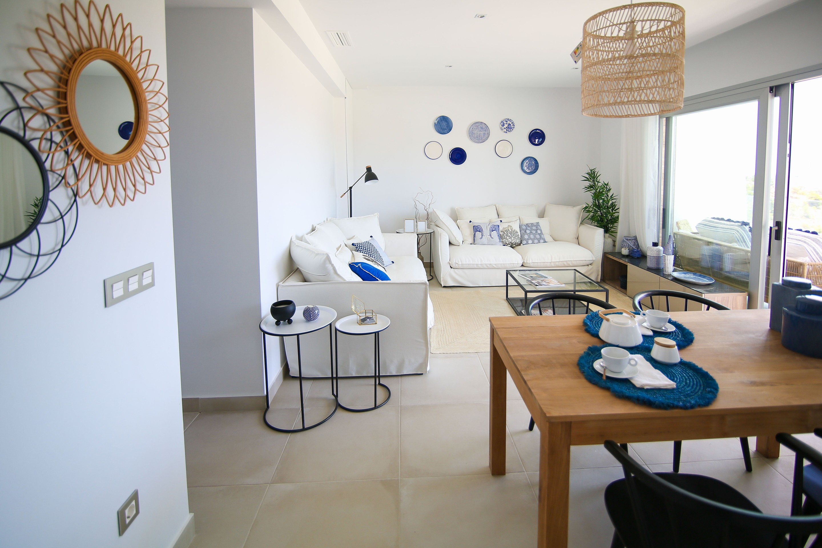 2 bedroom apartment For Sale in Finestrat - photograph 26