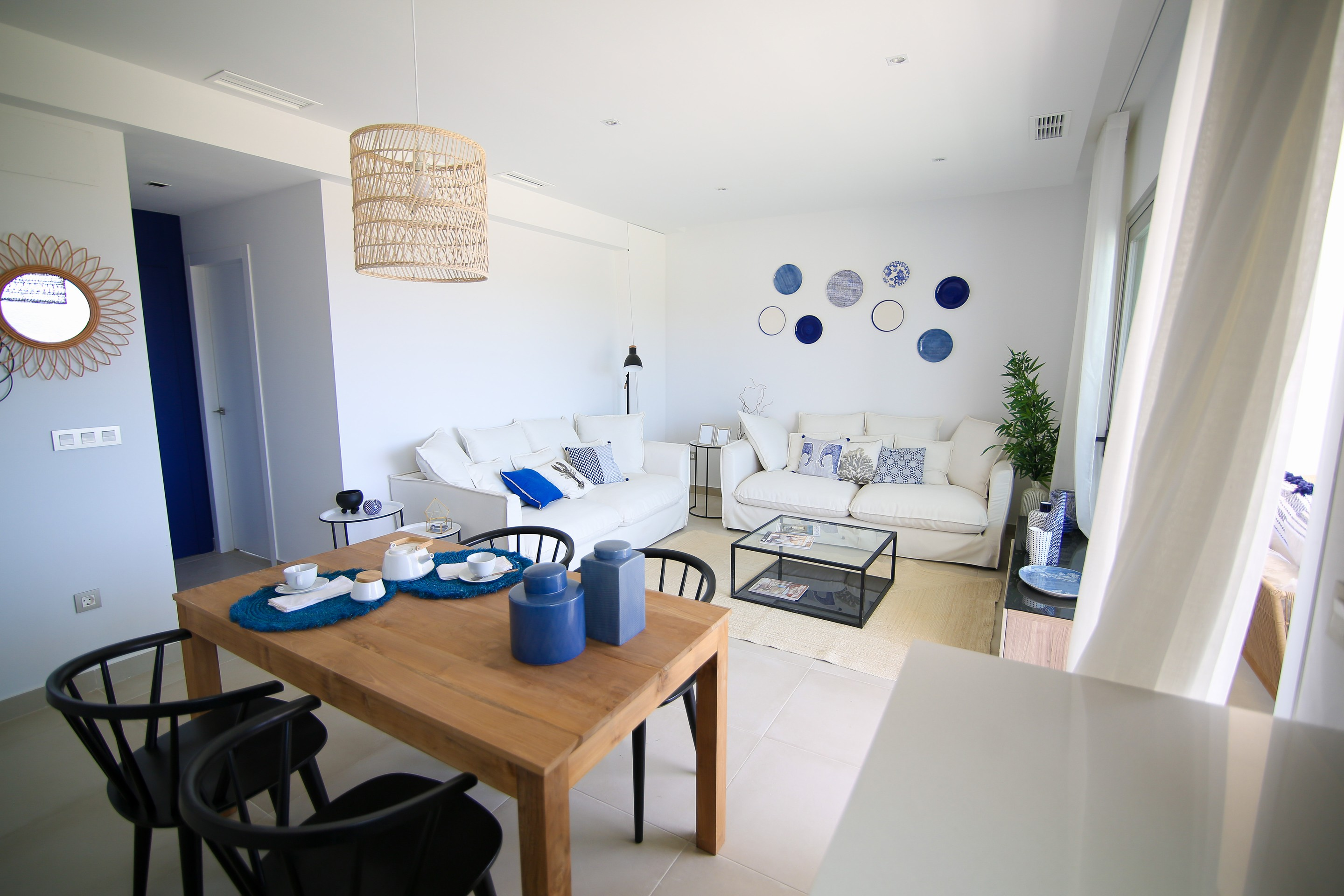 2 bedroom apartment For Sale in Finestrat - photograph 27