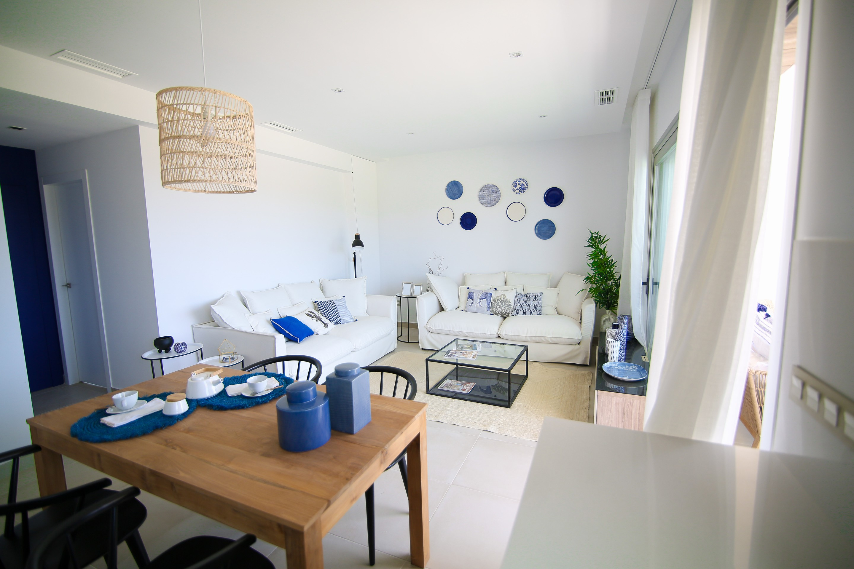 2 bedroom apartment For Sale in Finestrat - photograph 28