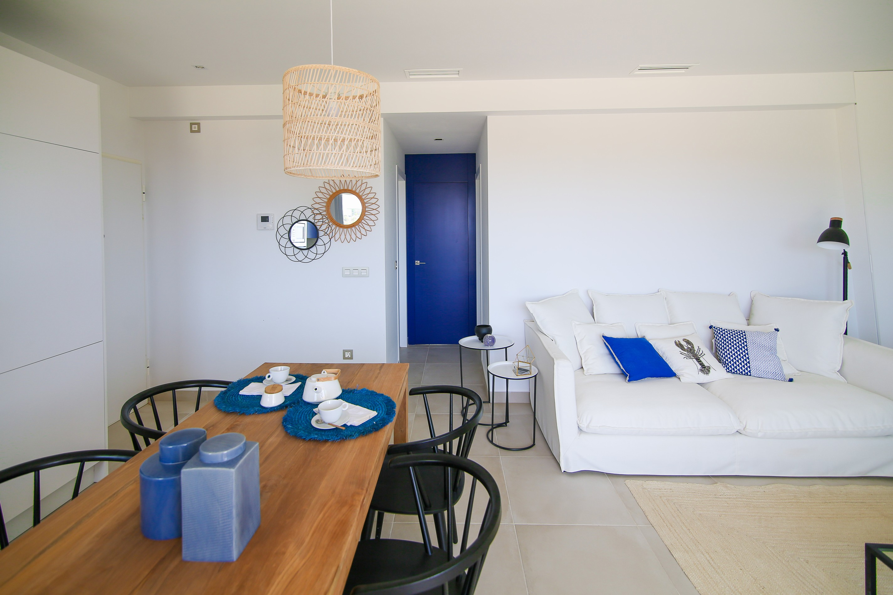 2 bedroom apartment For Sale in Finestrat - photograph 33