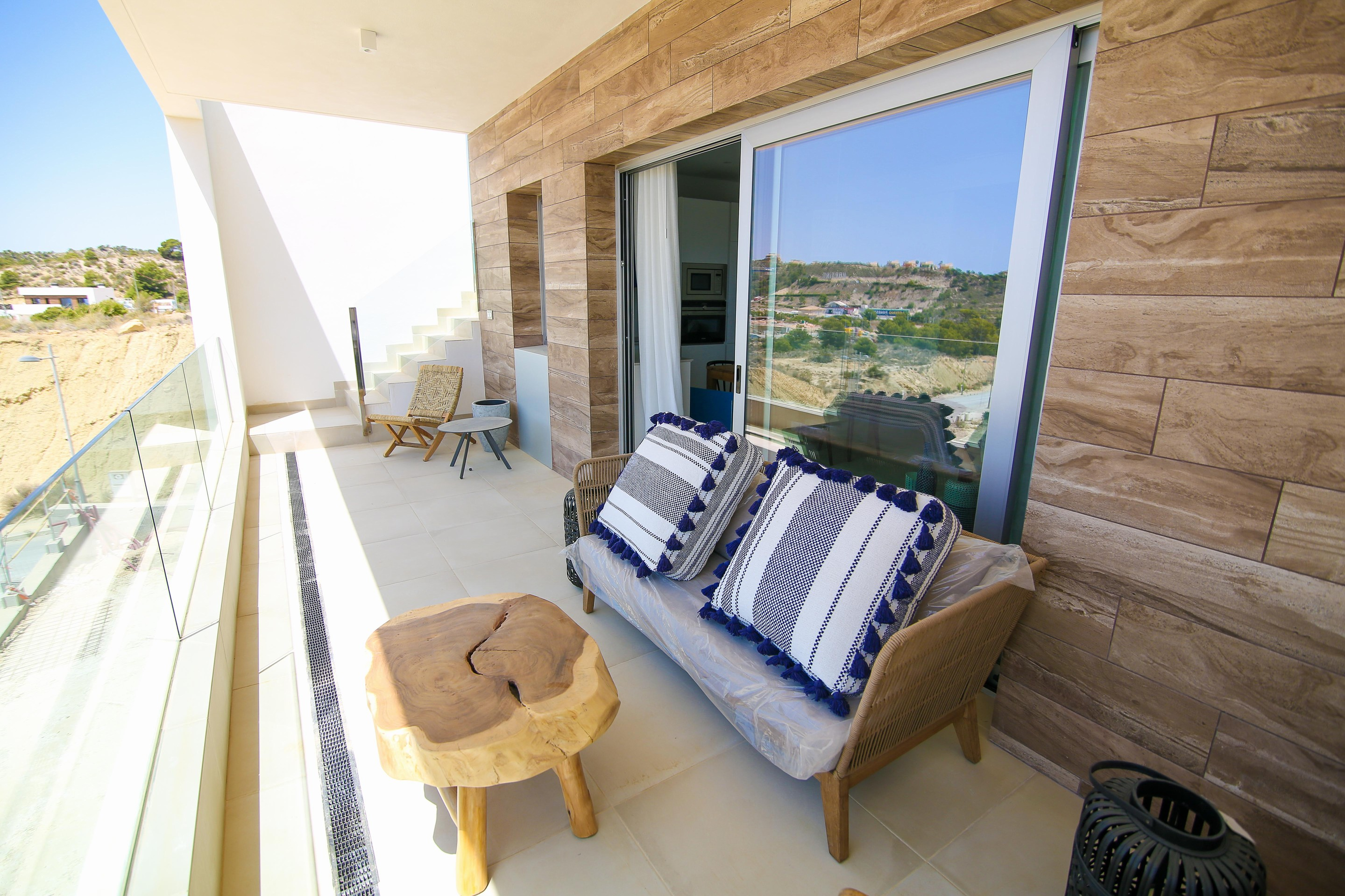 2 bedroom apartment For Sale in Finestrat - photograph 34