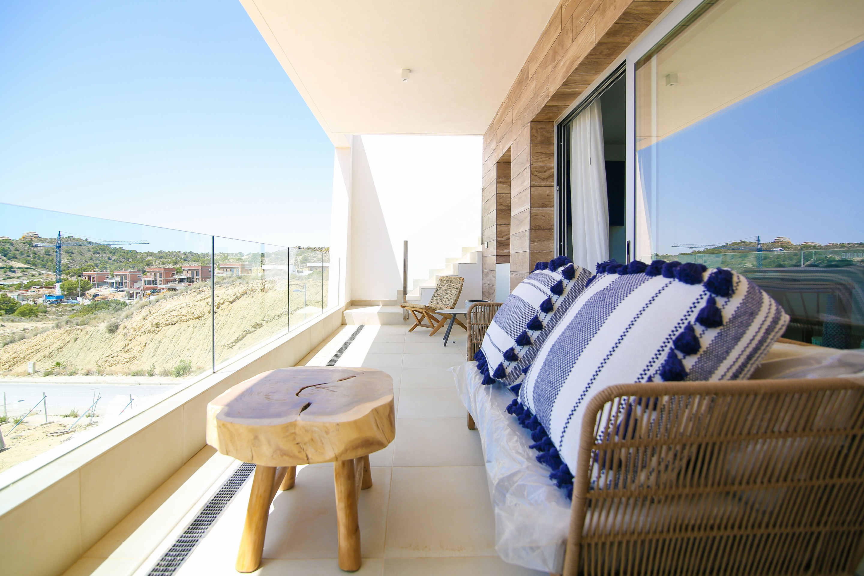 2 bedroom apartment For Sale in Finestrat - photograph 35