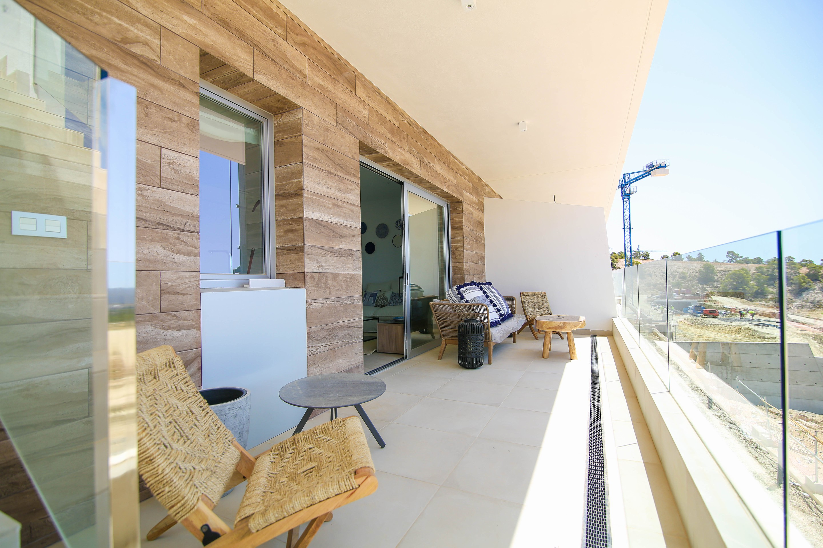 2 bedroom apartment For Sale in Finestrat - photograph 37