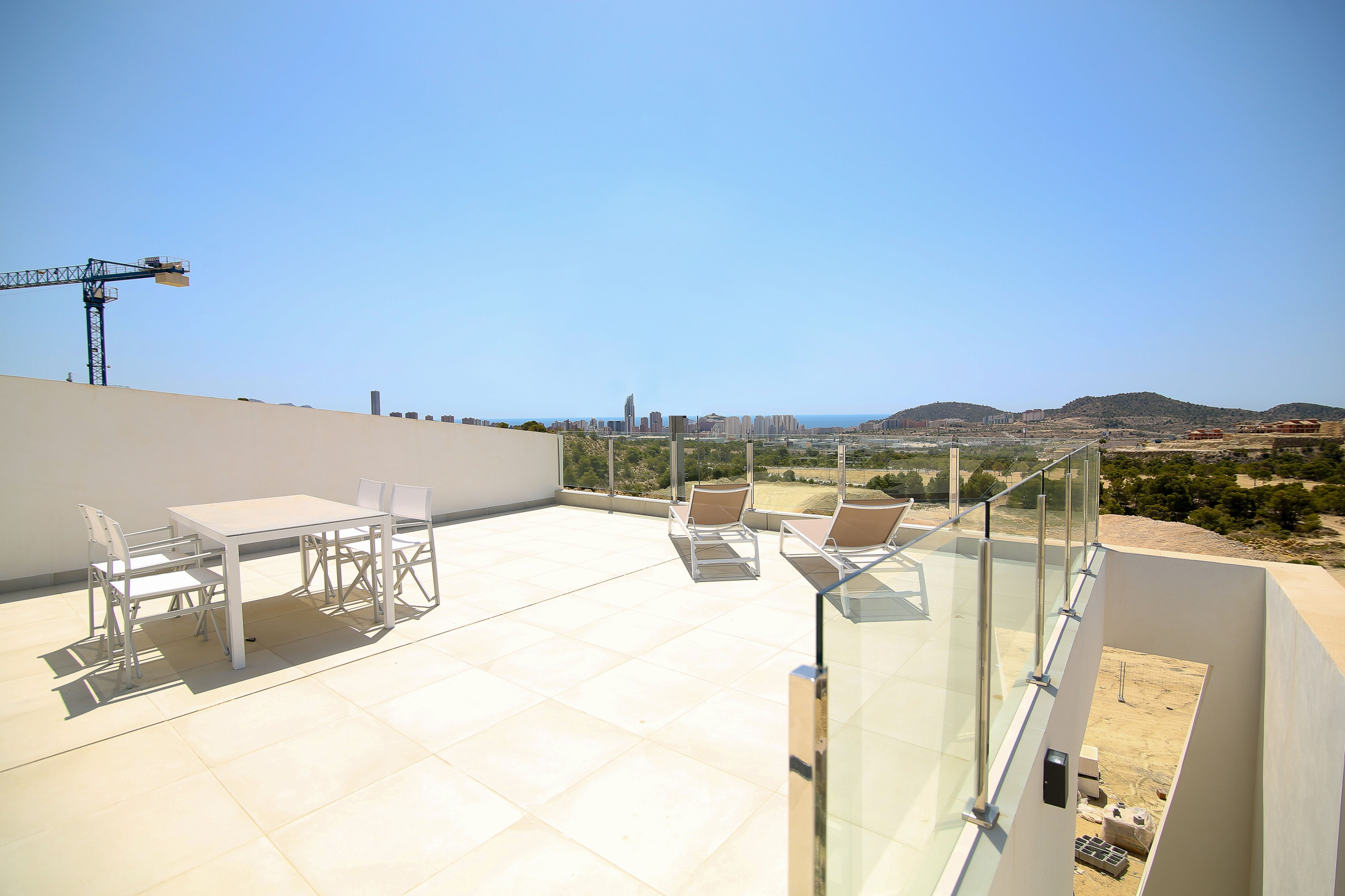 2 bedroom apartment For Sale in Finestrat - photograph 40