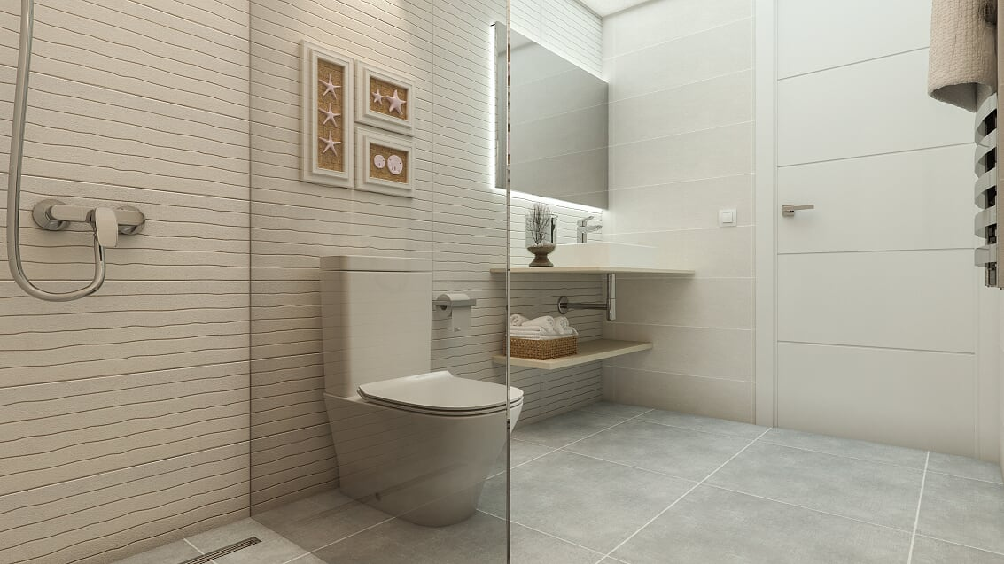 2 bedroom apartment For Sale in Finestrat - photograph 10