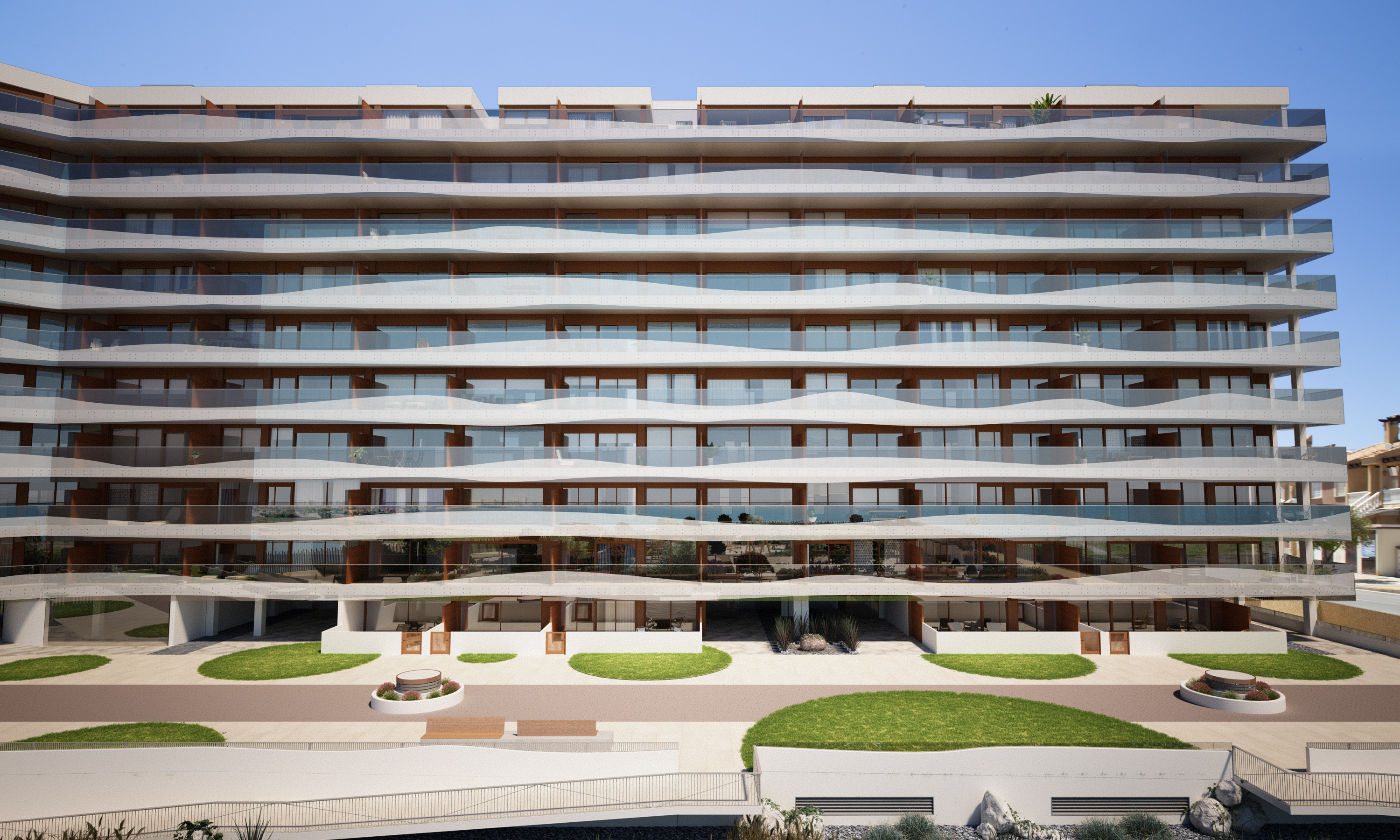 2 bedroom apartment For Sale in Playa Honda - photograph 2