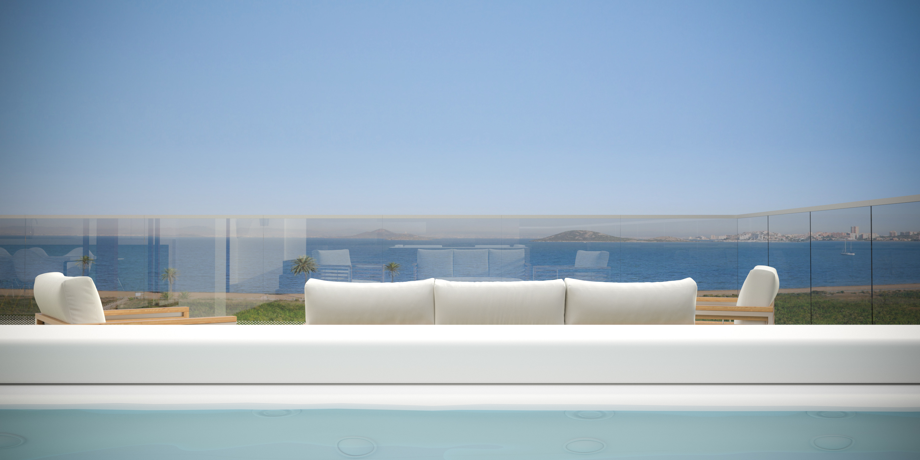 2 bedroom apartment For Sale in Playa Honda - photograph 11